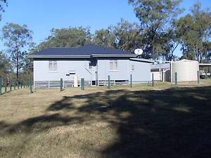 COUNTLESS INVESTMENT 2 houses 43 acres hobby farm Warwick Southern Downs Preview