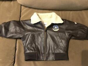 Baby boy bomber jacket (6 months)