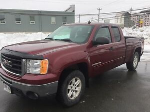 2009 GMC Sierra 1500 Ext Cab, 4by4, Inspected, 93KM