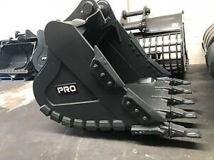 Pro Buckets Excavator Attachments 5-50Ton Baulkham Hills The Hills District Preview