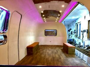 Airstream Trade Wind | Promotion| Events |Gastro |Catering