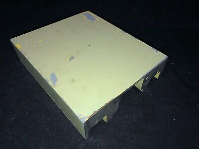 K. O. Lee Surface Grinder Model B2062b Table Guard Part S2030e. Our 1