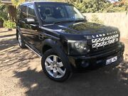 Land Rover discovery3 HSE 2005 4.4v8 petrol 165000km Altona North Hobsons Bay Area Preview