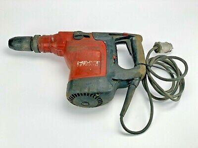 Hilti Te 76-atc Electric Rotary Hammer Drill - No Case