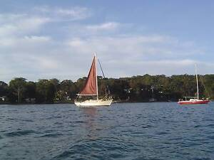 H28 Sloop for sale Tanilba Bay Port Stephens Area Preview