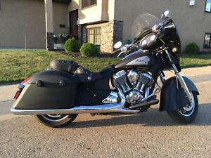 2015 Indian Chieftain !!! REDUCED !!!