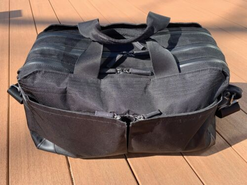 PAKT One Travel Bag By Malcolm And The Minimalists Carry On Luggage Duffle - $199.00
