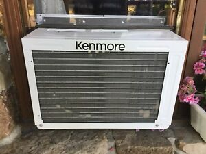 2 Climatiseurs (air conditionné) Kenmore