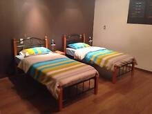 FULLY FURNISHED Twin share  ROOM IN ROCKDALE for a ONE FEMALE Rockdale Rockdale Area Preview