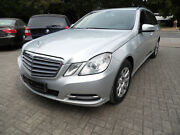 Mercedes-Benz E 250 CDI BlueEfficiency-7Gang-1.Hand-Scheckheft