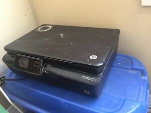 HP printer/scanner/copier for sale