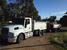 PKC Earthworks Pty Ltd - Truck & Bobcat & Excavator Swan View Swan Area Preview