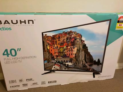 Baun 40 inch full high defination led tv