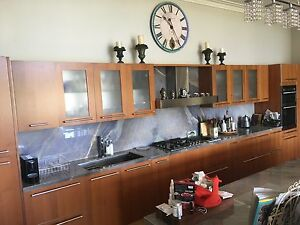 Kitchen cabinets and fronts Kelmscott Armadale Area Preview