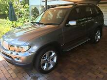 BMW X5 2004 MODEL STUNNING CONDITION FINANCE FOR MOST PEOPLE Eagle Farm Brisbane North East Preview