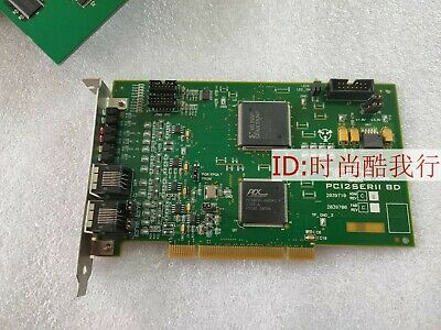 1pc 100 Test Opex Pci2serii Bd By Ems Or Dhl P7568 Yl