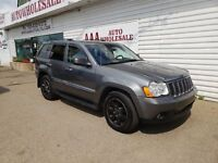 2008 Jeep Grand Cherokee Laredo Edmonton Edmonton Area Preview