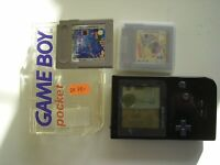 Nintendo Game Boy Nordrhein-Westfalen - Lemgo Vorschau