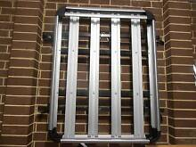 Light Weight and Strong Aluminum Roof Rack Basket Harrison Gungahlin Area Preview