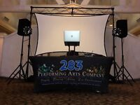 283 PAC - Wedding & Party Services