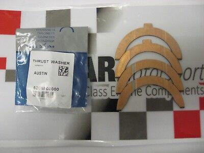 Thrust Washers classic Mini 1275 / 1.3 A Series Standard size,  lead copper