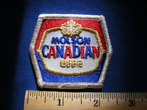molson golden patch (multi colors)