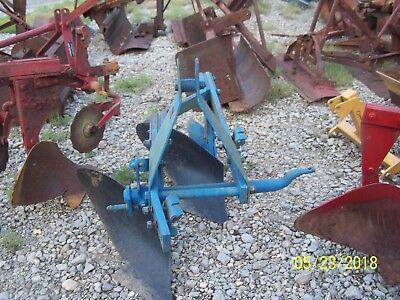 Ford 101 2-12 Shear Pin Trip Plow