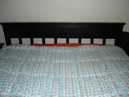 Bedroom suite - Queensize