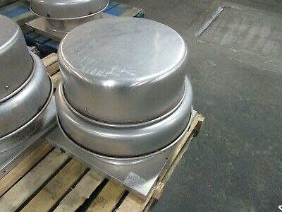 Greenheck Exhaust Fan G-120-a-x Used