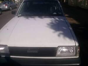 1984 Toyota Corolla Ke70 CS AUTO $3200!!!! Northcote Darebin Area Preview