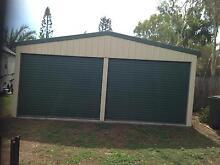Garage Shed/Workshop Brisbane Region Preview