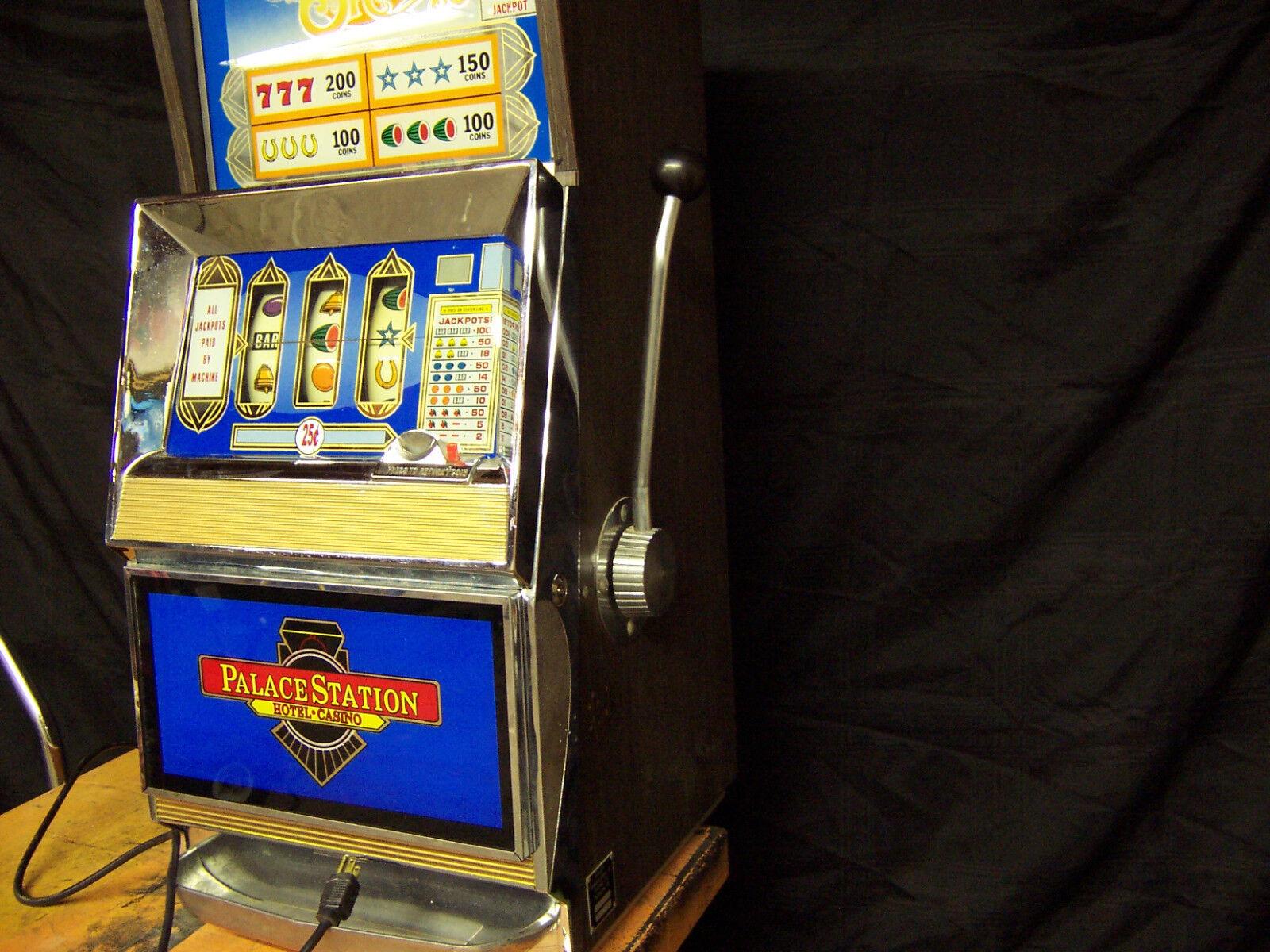 Bally e2000 slot machine