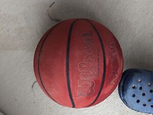 Used Basketball