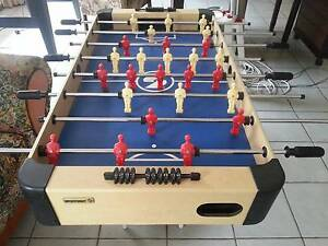 Soccer table with working airtable McLaren Vale Morphett Vale Area Preview