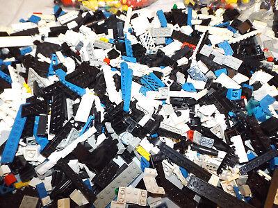1 / 2 KG genuine LEGO VINTAGE SPACE.job lot mixed spares 928 918 6980 6953 6783