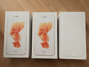 Three iPhones for sale