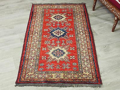 Orientteppich Hamburg 160x90 cm kaukasische afghan orientteppich kazakh rug carpet ziegler