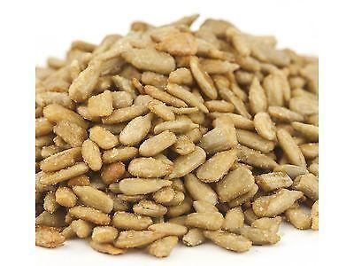 SweetGourmet Honey Roasted Sunflower Seeds Meats (No Shell)-15oz FREE SHIPPING! Sunflower Roasted Honey