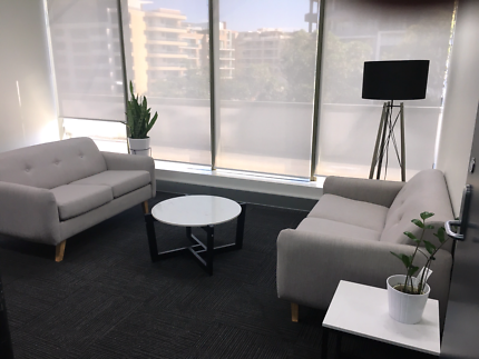 Professional Consulting Rooms for Rent in Maroubra