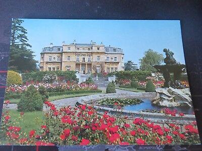 Postcard, Luton Hoo, Bedfordshire. 1980/90s