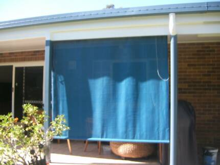 Outdoor blinds Beerburrum Caloundra Area Preview