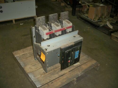 Ksp-2000** 1600a 600v Ite Pressure Switch Used E-ok