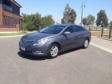 2012 Hyundai i45 active auto Meadow Heights Hume Area Preview