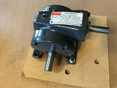 Dayton Speed Reducer 2z308