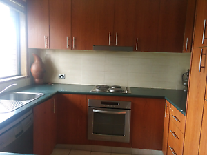 Kitchen second hand includes all electrical appliances any offer Greenacre Bankstown Area Preview