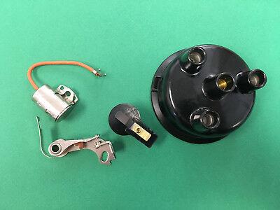 John Deere 1010 1520 300 302 310 Tractor Prestolite Tune Up Kit At21717 At21719