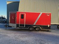 Sled trailer for sale