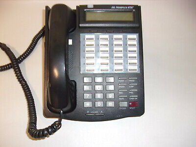 Vodavi Starplus Sts 3516-71 Business Display Phone