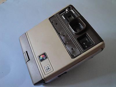 Vintage Kodak Fiesta Instant Camera From 1970s  #12/3