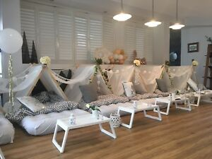 Adult Slumber Parties - Hen Night- Bridal Showers- Girls Night in  Oxenford Gold Coast North Preview